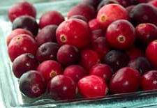 Remedios naturales contra la cistitis, los arándanos rojos
