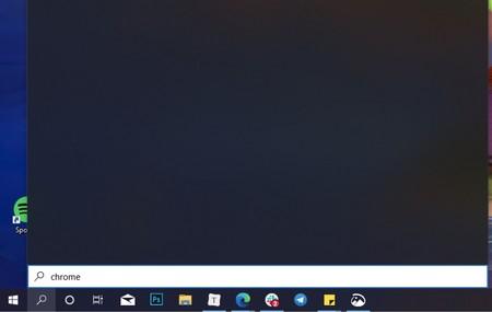 La búsqueda de Windows 10 no funciona temporalmente, pero hay solución