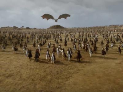 ¿Todos listos para la guerra? 'Game of Thrones' estrena el trailer de su séptima temporada