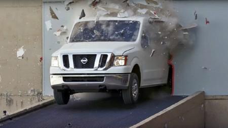 Autónomos y comercio electrónico han disparado la siniestralidad de furgonetas, según un estudio