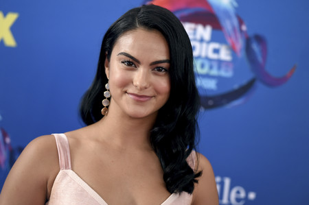 Teen Choice Awards 2018 Camila Mendes