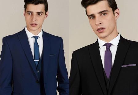 La colección Tailoring de NEXT hará que el tu look se enfoque en el color de los detalles