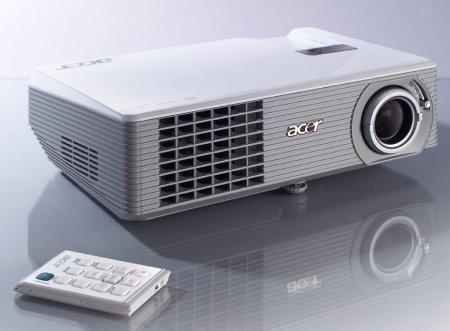 Proyector Acer H5350 preparado para la alta definición