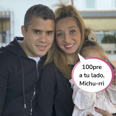 José Fernando Ortega se casará con Michu, madre de su hija, en cuantito reciba el alta hospitalaria: otra boda Mohedano sin Rocío Carrasco