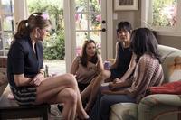 'Mistresses' se estrena en España el 17 de abril, un mes antes que en EEUU