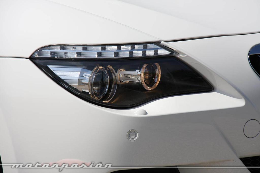 Foto de BMW M6 Cabrio (prueba) (27/68)