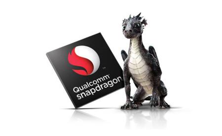 La respuesta de Qualcomm a los 10 núcleos de MediaTek se llama Snapdragon 818