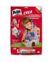 Pritt lanza ocho kits de manualidades para que los niños creen las suyas propias