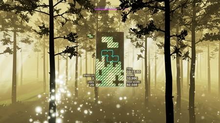 La demo de Tetris Effect se puede jugar gratis durante este fin de semana