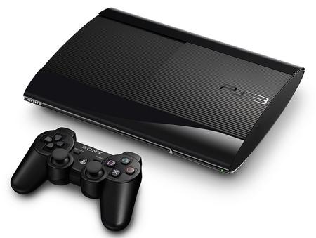 Nueva PlayStation 3, ahora más ligera