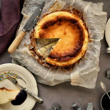 La tarta de queso más fácil y deliciosa del mundo
