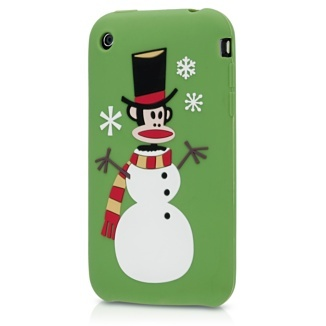 Foto de Fundas para iPhone de Paul Frank (1/6)
