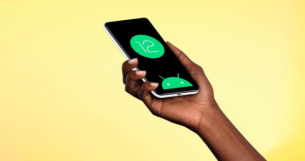 Los widgets de Android™ doce pueden adaptarse a los colores del fondo de pantalla