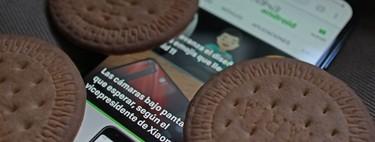 Cómo borrar todas las cookies y datos de uso de tu móvil Android
