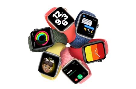 En el (fragmentado) mundo de los wearables, Apple es el rey