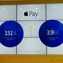 Foto 2 de 8 de la galería apple-pay-y-visa-asi-funciona en Applesfera