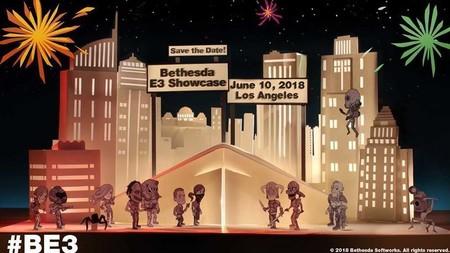 'DOOM Eternal', 'The Elder Scrolls VI', 'Rage 2' y 'Fallout 76' son las cartas fuertes de Bethesda en el E3 2018
