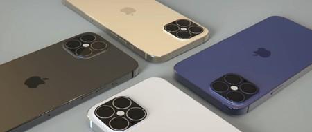 Una nueva filtración del iPhone 12 Pro asegura que tendrá un panel de 120 Hz, teleobjetivo 3X con modo noche y más