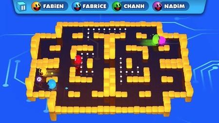 Pac-Man Party Royale (Bandai Namco)