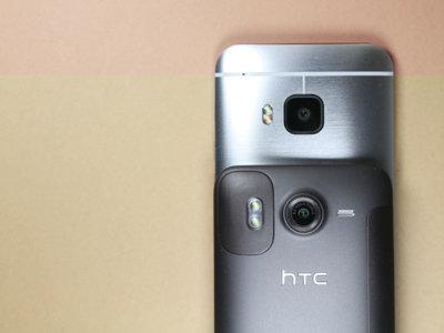 Más sobre HTC One A9: especificaciones filtradas con puntos positivos y alguno negativo