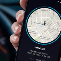 La aplicación de Uber alertará a los conductores cuando pasen el límite de velocidad