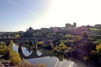 Visita a Ledesma, un encantador pueblo amurallado cercano a Salamanca