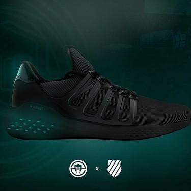K-Swiss presenta unos sneakers inspirados por y para los chicos gamers