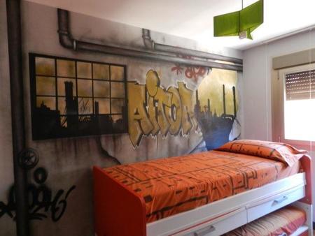 Mi Nombre En Graffiti Ivan