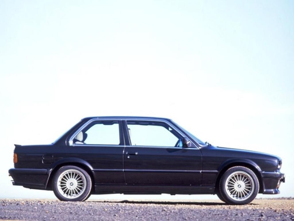 BMW 333i Alpina