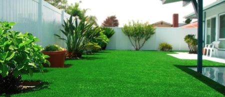 Jardin Cesped Artificial