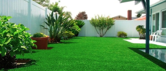 Jardin Cesped Artificial