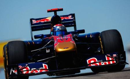 """Sebastien Buemi: """"Daniel Ricciardo está aquí para subirse al coche, tarde o temprano"""""""