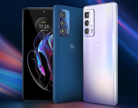 Motorola Edge 20 Pro
