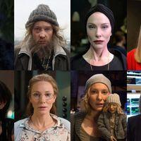 Las 13 caras de Cate Blanchett en el tráiler del proyecto artístico 'Manifesto'