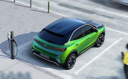 Opel Mokka 2021 5
