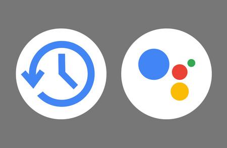 El Asistente de Google está probando un nuevo historial de actividad
