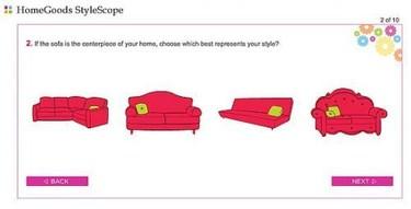 ¿Cuál es tu estilo decorativo?