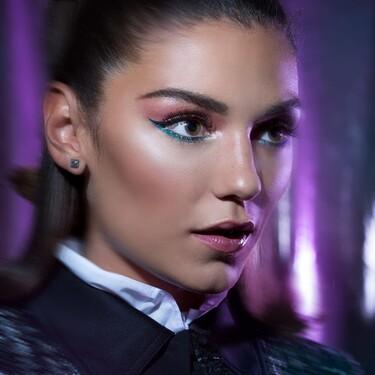 Inauguramos la Navidad con estos maquillajes, en claves low cost y lujo, siguiendo las tendencias del momento