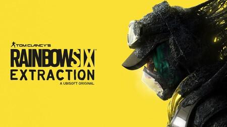 Ubisodt Rainbox Six Extraction