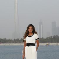 Dana Malhas Ghandour Chanel crucero look