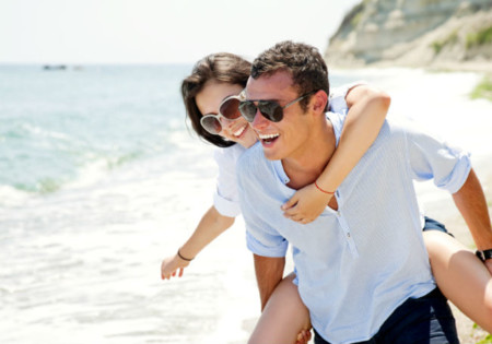 Consejos para proteger los ojos del sol