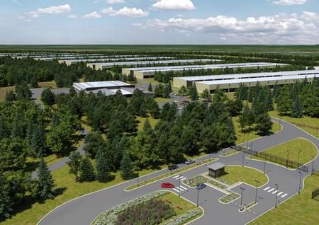 El centro de datos que Apple tenía previsto construir en Irlanda, cancelado