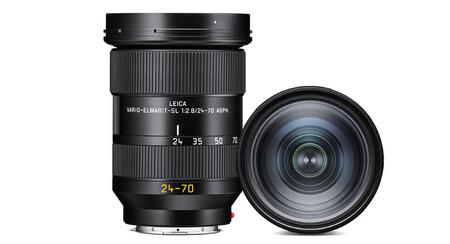 Leica Vario Elmarit Sl 24 70mm F28 Asph 2