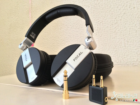 Focal Spirit One Mexico 15