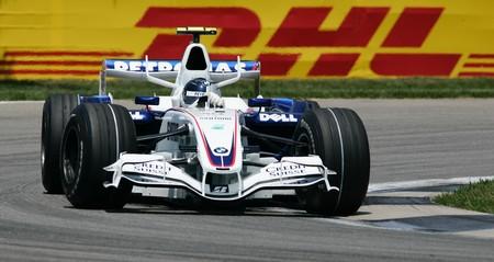 Fernando Alonso en Jaguar, Michael Schumacher con Sauber y otras uniones extrañas que se dieron en la Fórmula 1