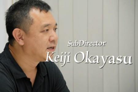 Keiji Okayasu, subdirector del primer Shenmue, se une a Shenmue III. Esto va por buen camino