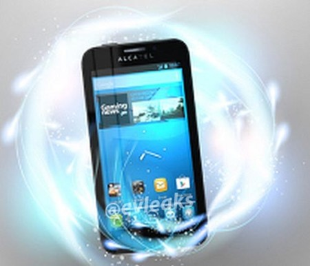 Alcatel One Touch Fury