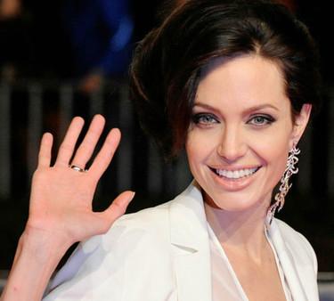 Famosos en vídeos musicales: Angelina Jolie