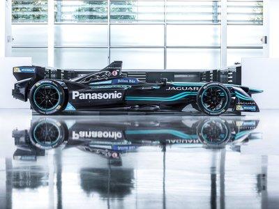 Una vuelta al Circuito de Mónaco para comprobar la evolución en tres años de la Formula E