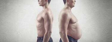 Subir y bajar de peso constantemente: los efectos sobre tu cuerpo y consejos para evitarlo